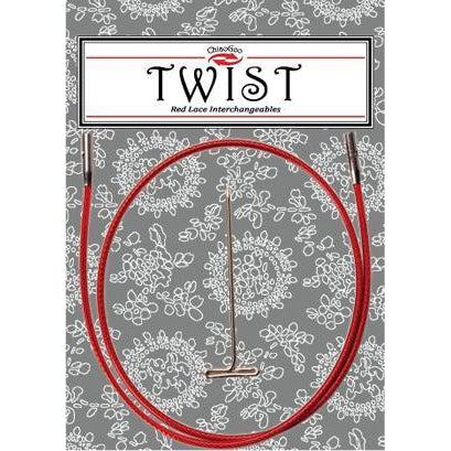 ChiaoGoo Twist Large Cable