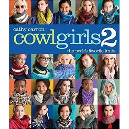 Cowl Girls 2