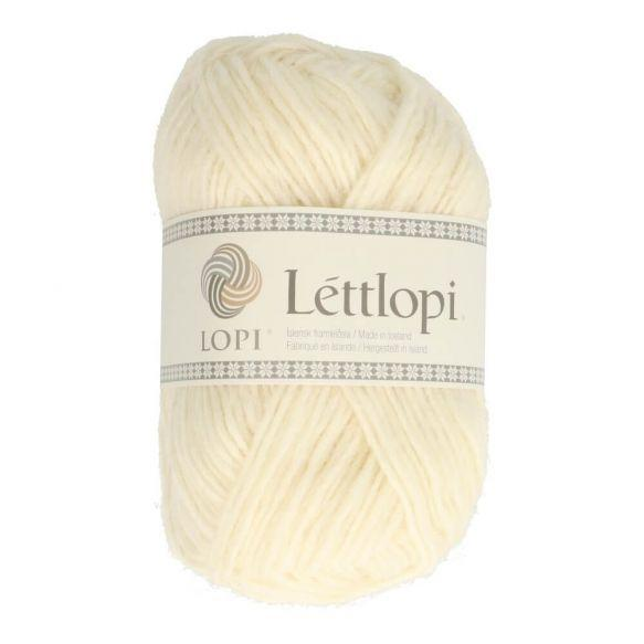 Léttlopi - Twist Yarn Co.