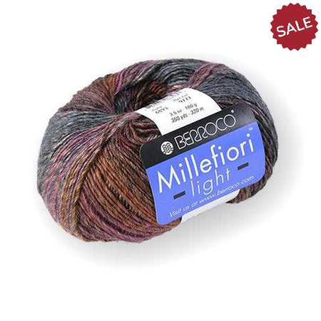 Berroco Millefiori Light-Twist Yarn Co.