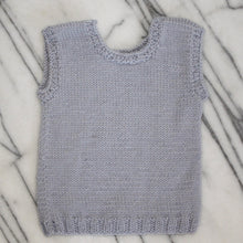 Simply the Vest Knitting Kit