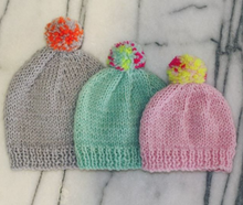 Bijoux Beanies for premature babies