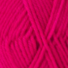 Party Pink 8ply DK knitting wool