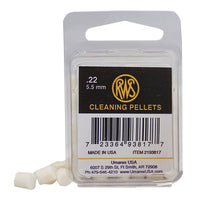 .22 Caliber Cleaning Pellets (RWS-MA-004)