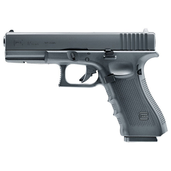 Glock 17 GEN 4 Blowback .177 BB 310FPS (GLK-AP-004)