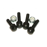 Swivels Studs - Blued (9023) (BYD-AC-006)