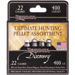 .22 Ultimate Hunting Pellet Assortment 22BHPA (BNS-PL-007)