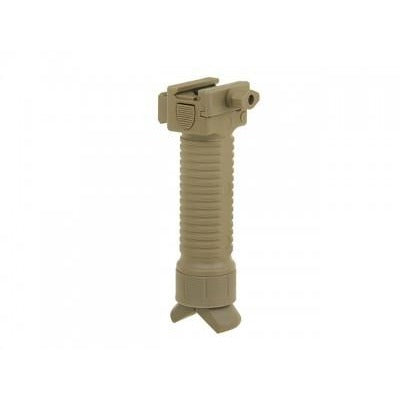 Grip Bi-pod tan (CAN-AC-001)