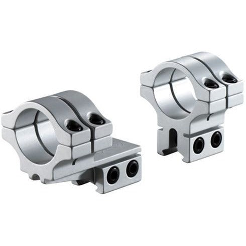 "278S 1"" Long Double Strap Offset Dovetail Rings (BKL-MN-046)"