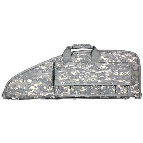 CVD2907-45 Digital Camo Gun Case (NCS-AC-010)