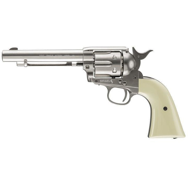 Peacemaker Nickel BB (2254048) (CLT-AP-007)