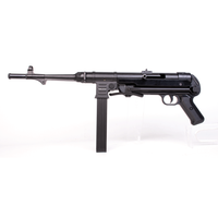 MP-40 standard black (GSG-AR-005)