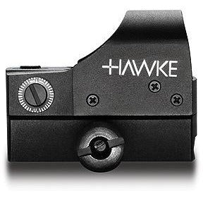 Reflex Sight Weaver (12131) (HWK-DS-007)