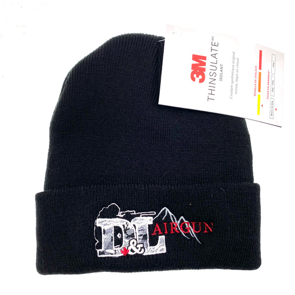 Black D&L Airgun Toque
