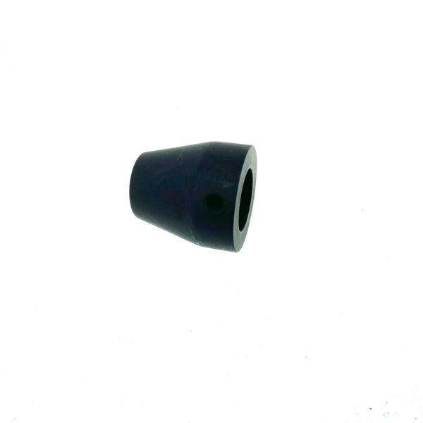 9 Tapered muzzle weight
