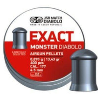 Exact Monster .177 (JSB-PL-045)