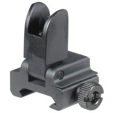 UTG Model 4 Low-pro Flip-up Front Sight (MNT-751L) (LEP-MN-050)