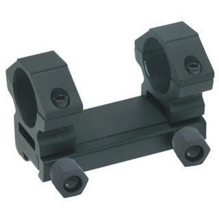 Medium Profile Airgun Full Length Integral Mount (RGPM2PA-25M2) (LEP-MN-011)