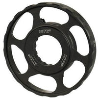 UTG New Gen 80mm Wheel for AccuShot SWAT Scopes (SCP-SW080B) (LEP-AC-015)