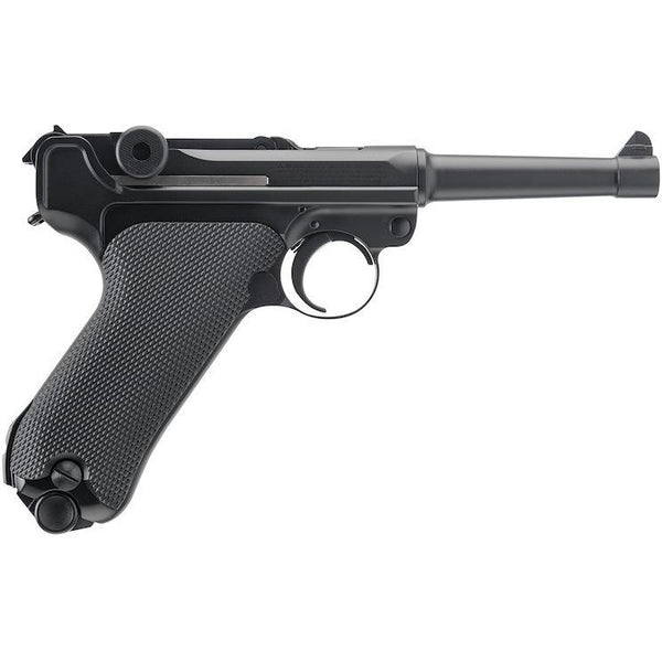 P08 Black - Blow Back BB 410 FPS (2251803) (LEG-AP-003)