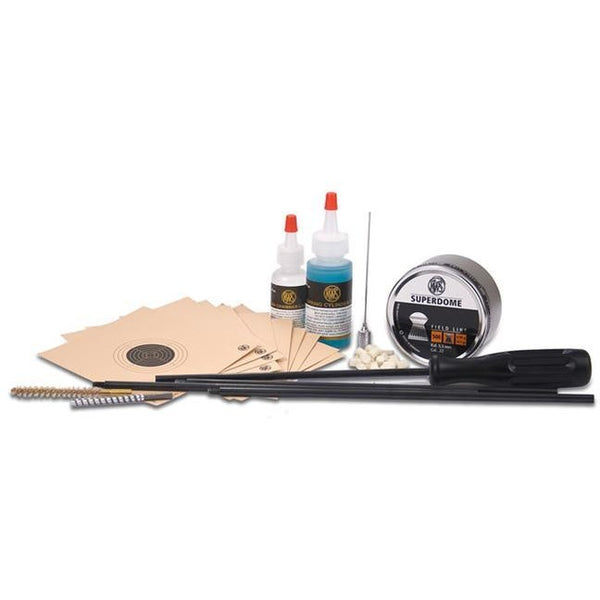 .22 Caliber Cleaning Kit (RWS-MA-002)