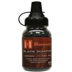 Hornady Black Diamond Steel BB .177 (RWS-PL-032)