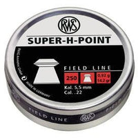 Super H Point .22 (RWS-PL-022)