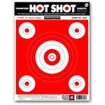 "Hot Shot Paper Shooting Targets - 9""X12"" - 12 Pack (8926) (TMP-TR-006)"