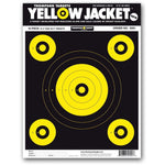 "Yellow Jacket 9""X12"" Paper Shooting Targets - 12 Pack (9991) (TMP-TR-007)"