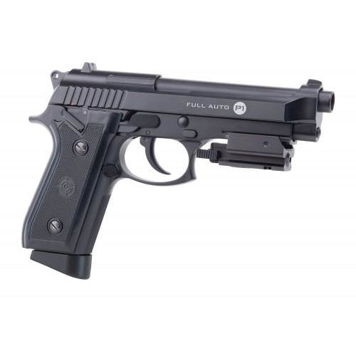 P1 Full Auto Blowback CO2 BB 400FPS (CRS-AP-062)