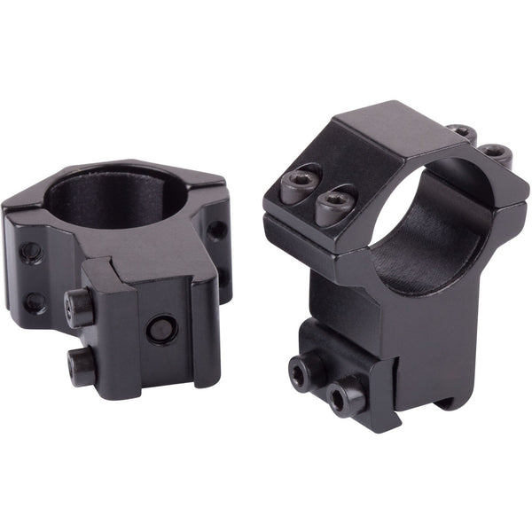 "1"" High Profile Dovetail Rings CPM2PA-25H (CRS-MN-005)"