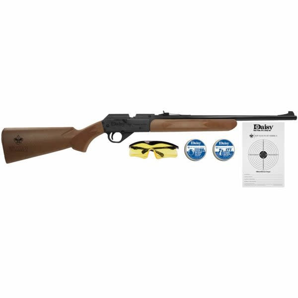 Boys Scouts Of America BB Gun Kit (DSY-AR-028)