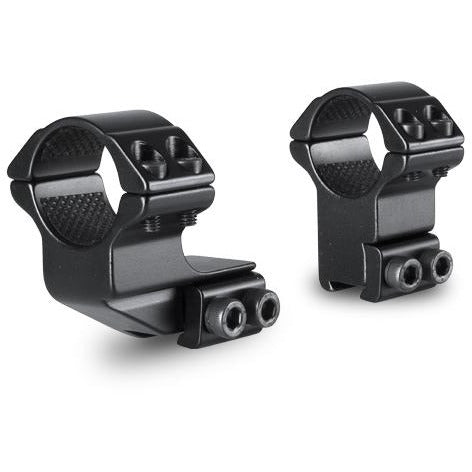 "1"" 2 Piece Reach Forward Mount - High (22120)(HWK-MN-008)"