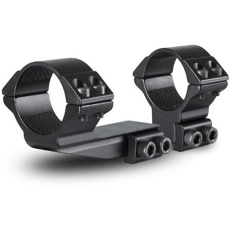 30mm 2 Piece Reach Forward Mount - High (22123)(HWK-MN-010)
