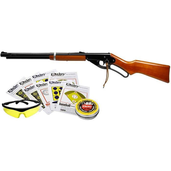 Red Ryder Fun Kit BB 350FPS (DSY-AR-030)