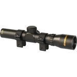 Weihrauch 2x20 pistol scope (9424)(WIR-SC-001)