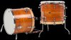 CRAVIOTTO Floor Tom / Bass Drum Conversion