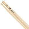 Los Cabos White Hickory Drumsticks - Wood Tip