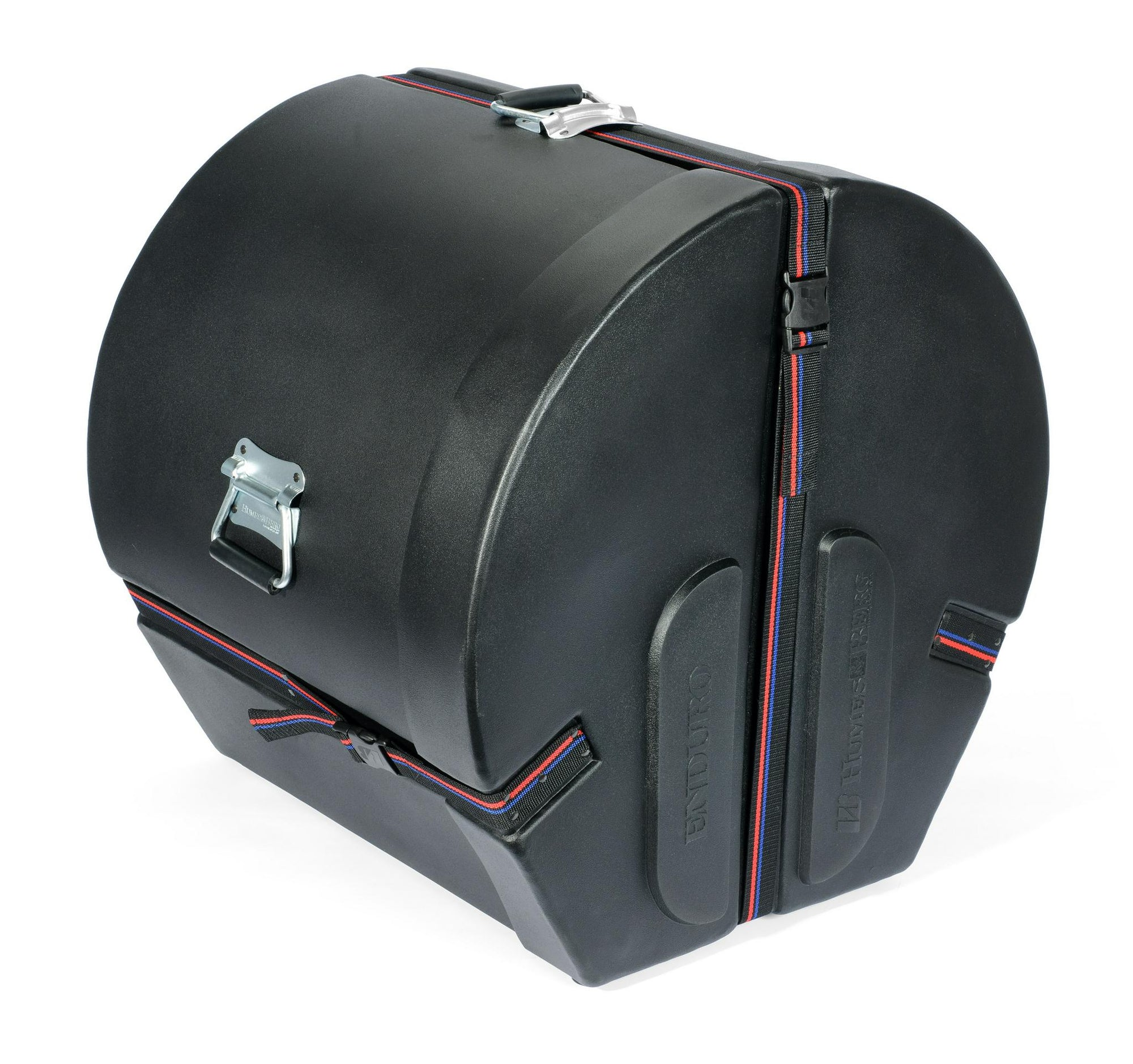 H&B  Enduro 14 x 24 Inches Bass Drum Case