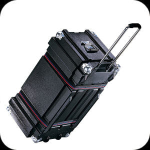H&B  Enduro 29 x 14 x 12 Inches Companion Case Tilt-n-Pull