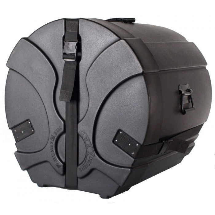 H&B  Enduro Pro 14 x 22 Inches Bass Drum Case