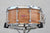 CRAVIOTTO Custom Shop 'Private Reserve' Snare 14 x 6.5