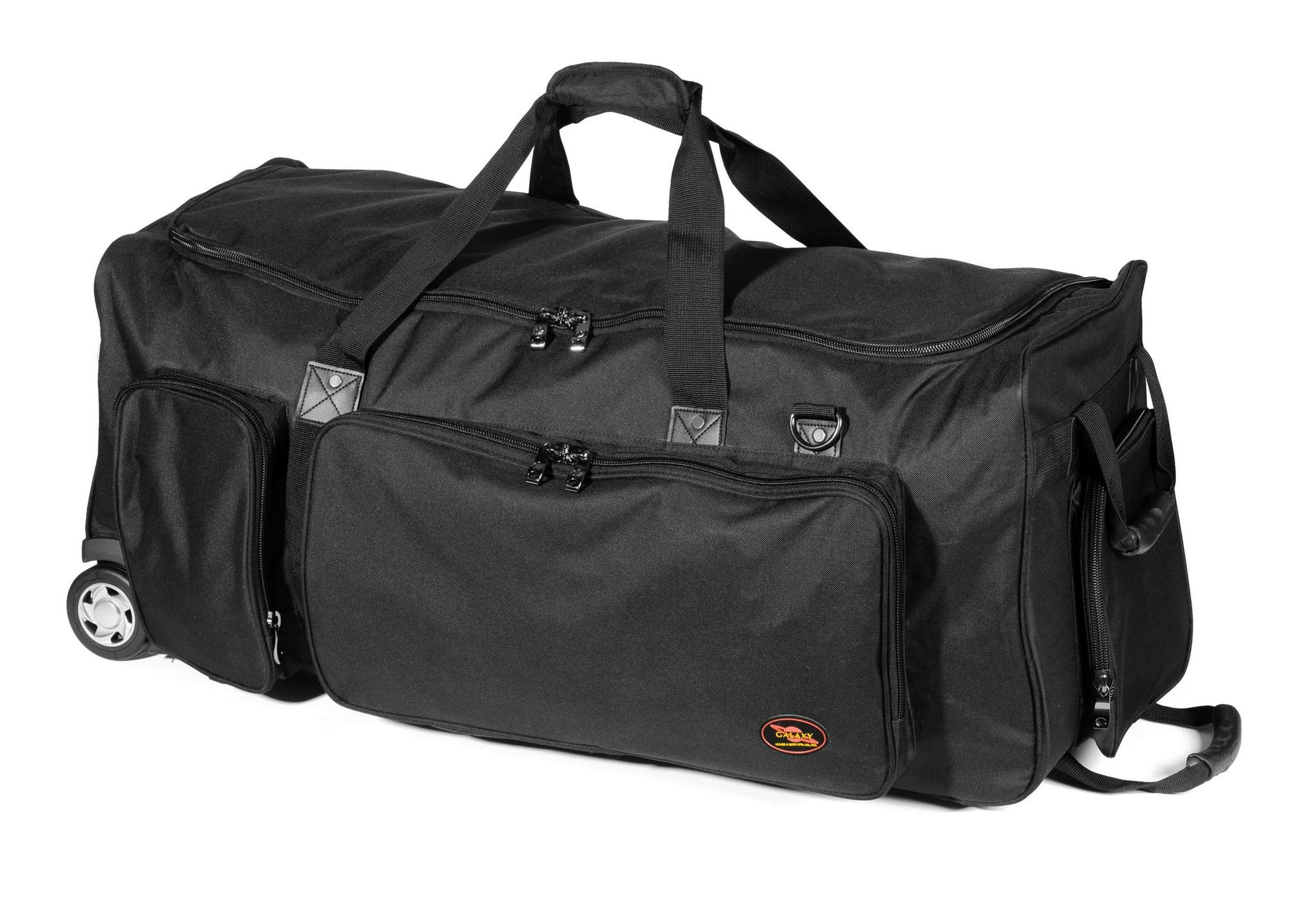 H&B  Galaxy 38 x 14.5 Inches Companion Bag Tilt-n-Pull