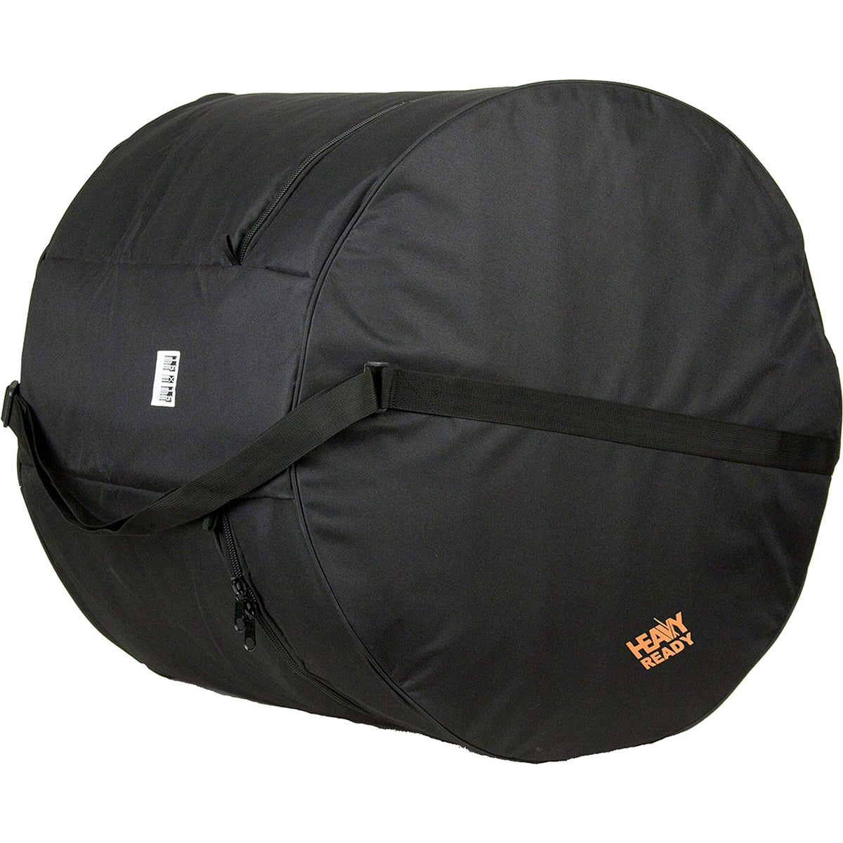PROTEC Heavy Ready Padded  Tom Bag 16x16