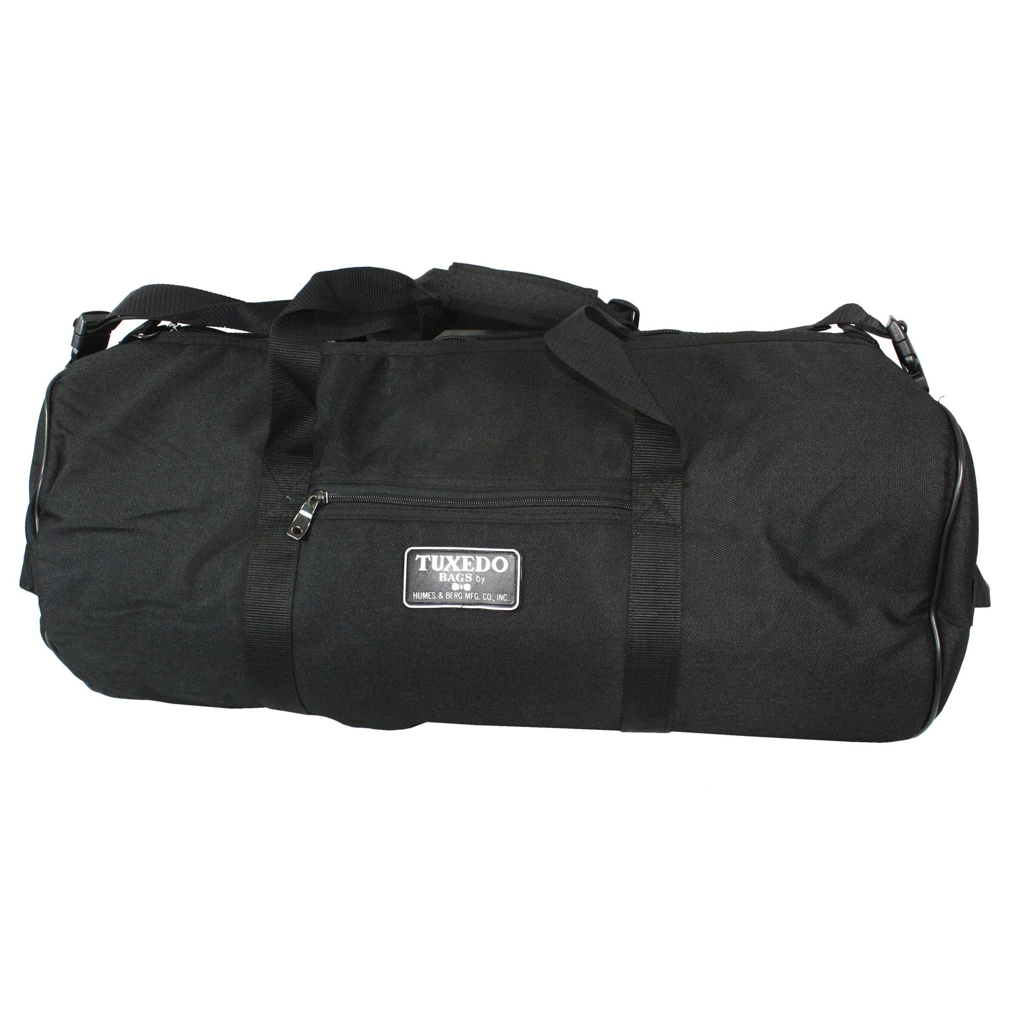 H&B  Tuxedo 33 x 9 Inches Companion Bag