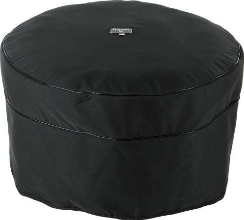 H&B  Tuxedo Timpani Full Drop Padded Cover