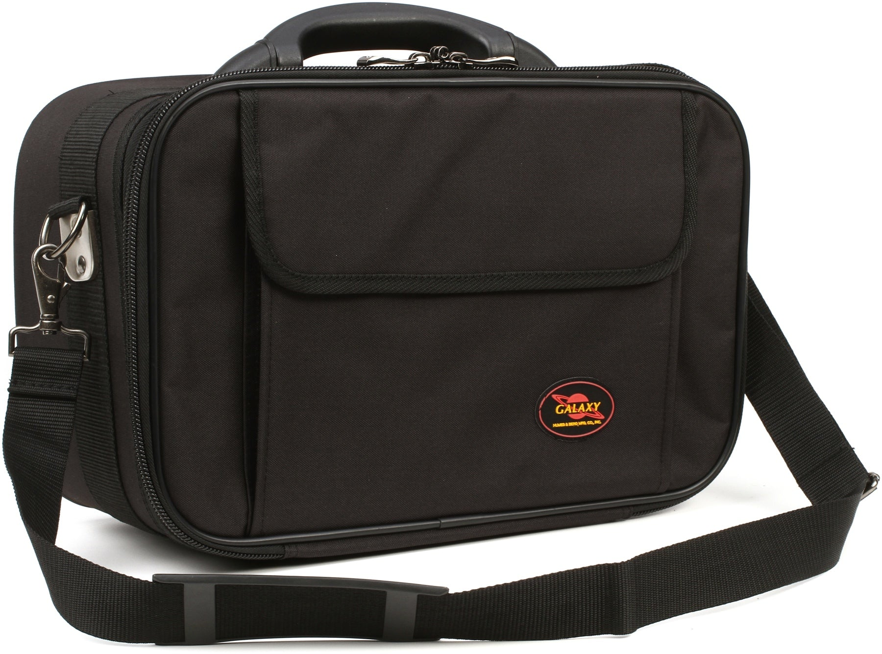 H&B  Galaxy Single Pedal Bag