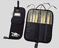 H&B  Drum Seeker Stick Bag with Shoulder Strap