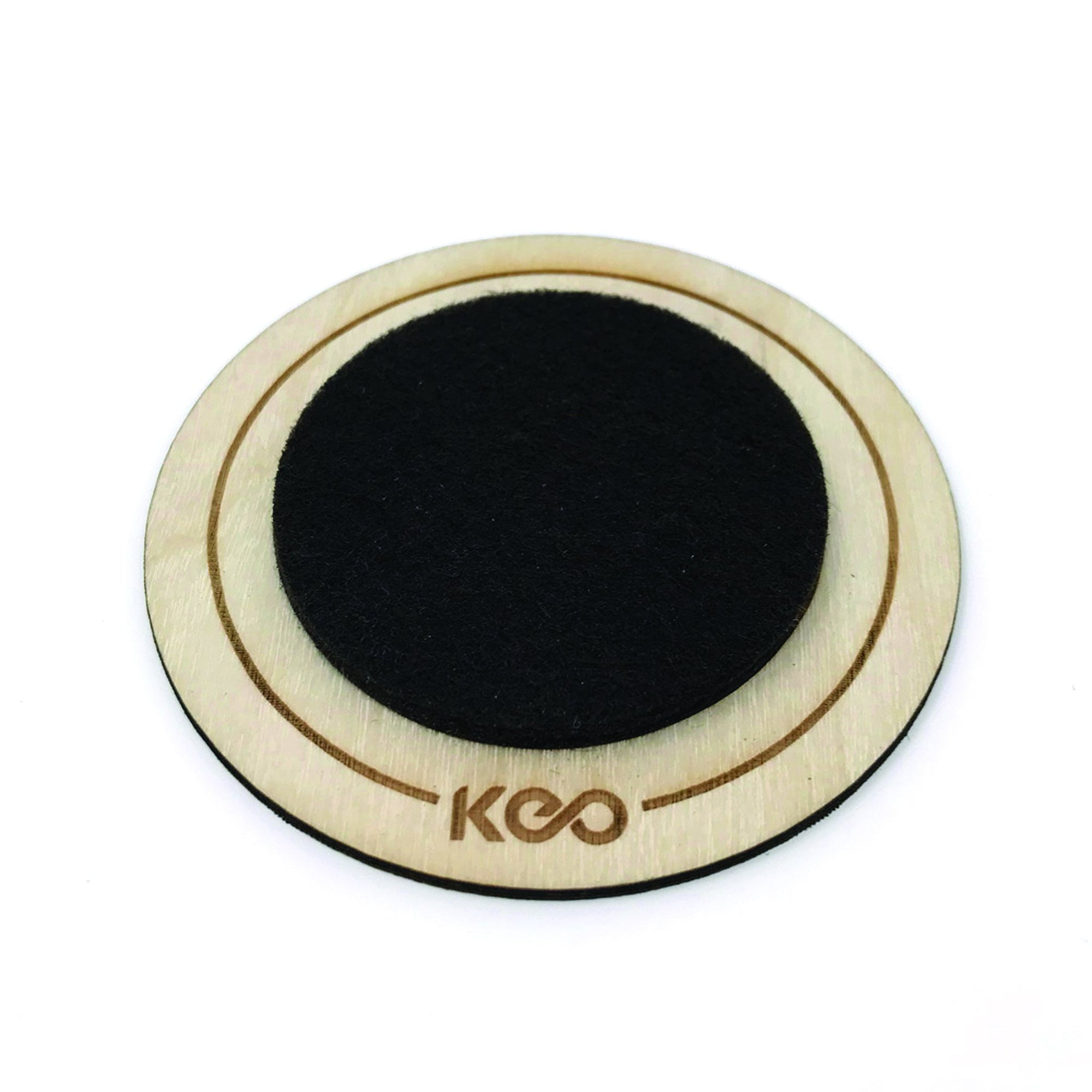 KEO Beater Patch