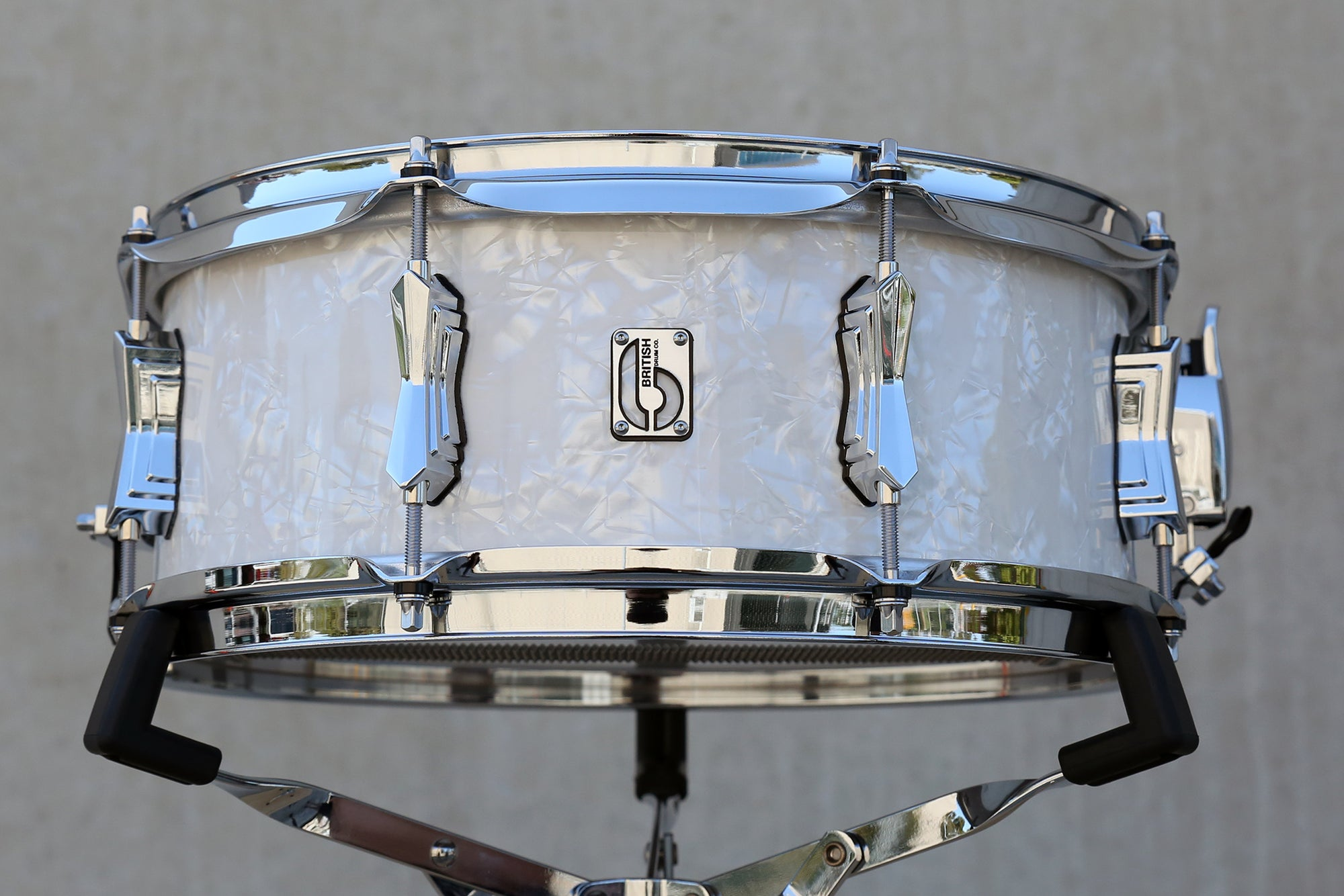 "BDC LOUNGE Snare Drum 14"" x 5.5"""